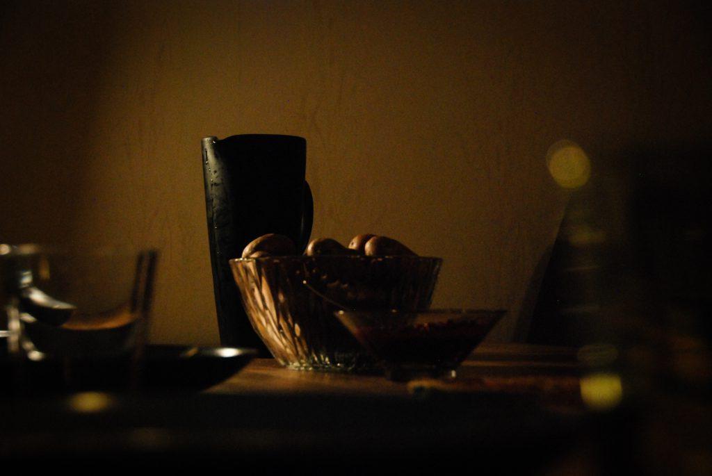 Middag-RubenU