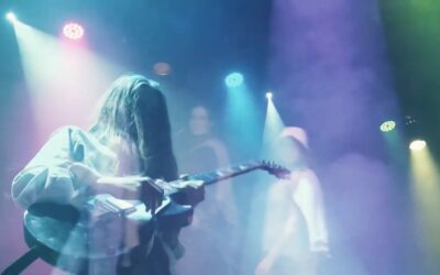 Karrieredagane 2021 – Musikkvideoar